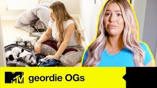 EP #6: Holly Gets Emotional As She & Jacob Face Moving Day | Geordie OGs