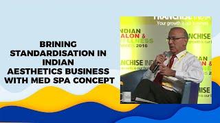 Brining standardisation in Indian