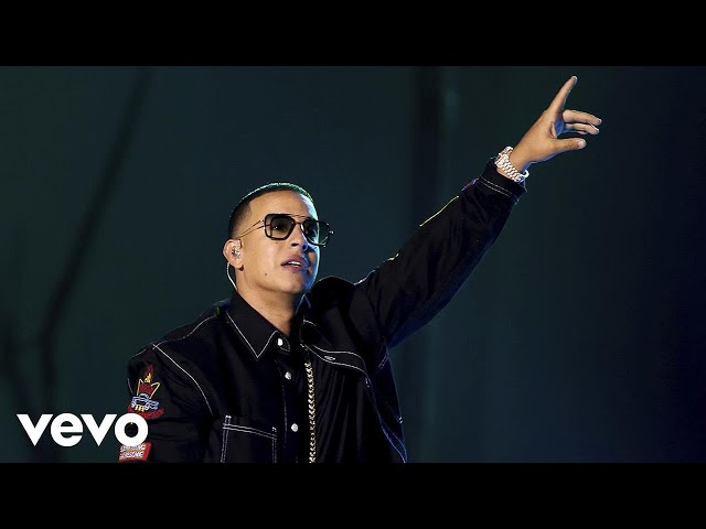 Daddy Yankee - Vaivén (Official Video)