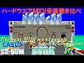 HANG-ON for CASIO GZ-50M - YouTube