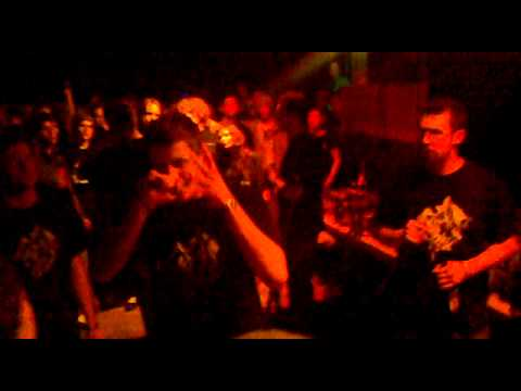 JAW - TOA II (Live in Freiburg)