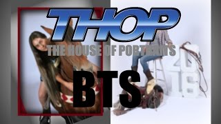 Behind The Scenes At Thop | Natalie From San Jacinto High School