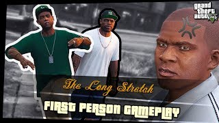 10. The Long Stretch | GTA5 in FIRST PERSON ONLY | *No Commentary* |