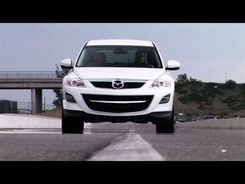 2011 Mazda CX-9 | Read Owner and Expert Reviews, Prices, Specs