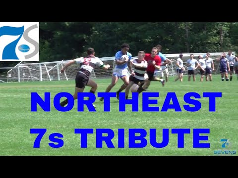 Northeast Rugby 7s TRIBUTE..