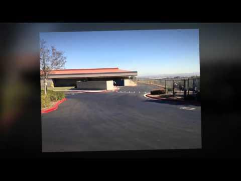 Canyon Hills Junior High School - Chino Hills, CA