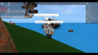 ROBLOX | SFS Simulator | Finding The Wreckage of Flight 379 and Another Bonus!