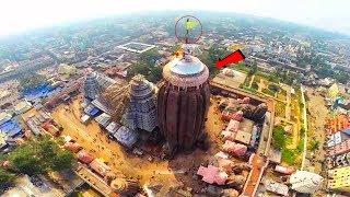 दुनिया का एकमात्र मंदिर जहाँ  विज्ञान के सिद्धांत हों जाते है फेल !