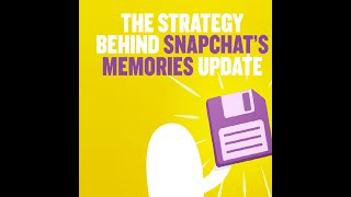 How to save photo from snapchat to local gallery after 'memories' update