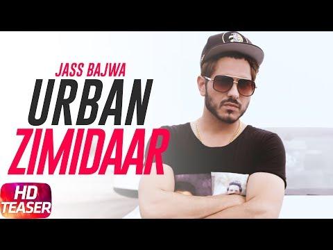 Teaser | Urban Zimidaar | Jass Bajwa |...