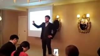 Обучение от Эдуарда Васильева