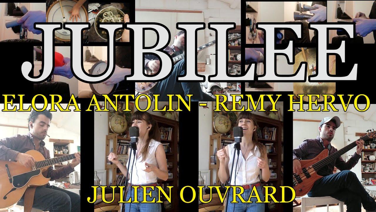 Jubilee // Elora Antolin - Rémy Hervo - Julien Ouvrard