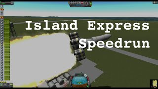 Kerbal Space Program - Island Express