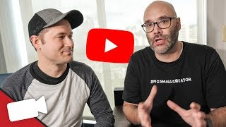 Don't Miss These Opportunities On YouTube [with Nick Nimmin]