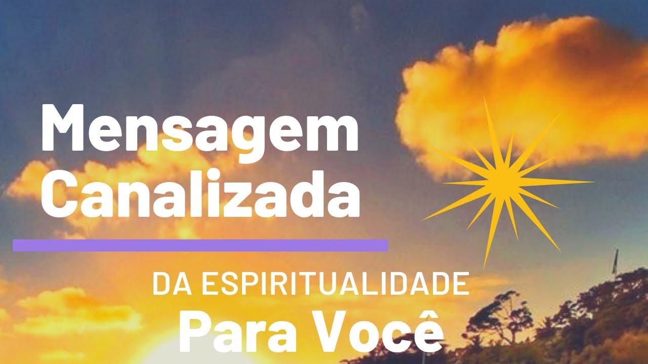 Bom Dia Espiritual: Mensagem Espiritual Para VOCÊ!