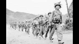 """Korea, Der vergessene Krieg """"Napalm"""""""