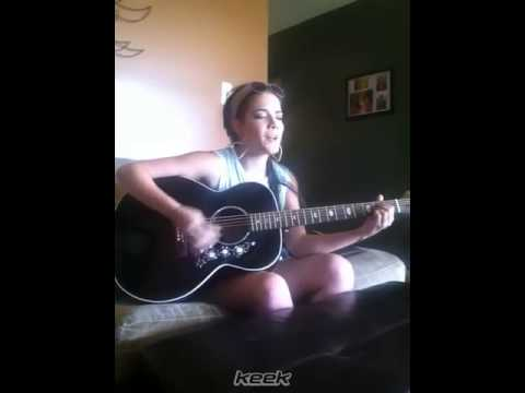 Halsey's Keek Videos #5 (Original Unreleased Song)