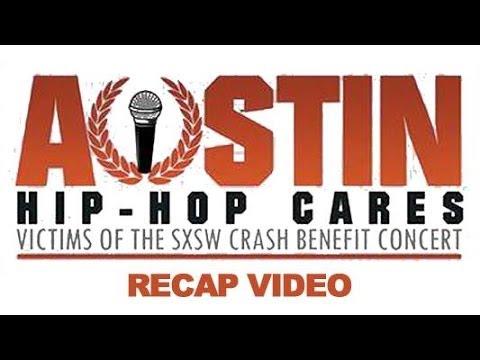 Austin Hip-Hop Cares