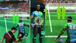 FOOTBALL STRIKE PLAY TURKEY INCREDIBLE GOAL WITHOUT LOSING By KING DUST GAMING