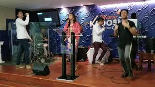 Tiffany Fortunato | Grupo Kemuel | Dany Alonso • Yo soy hijo de Dios