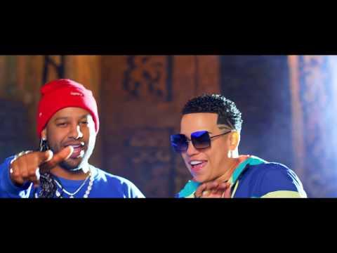 J Alvarez ft Jowell y Randy - Enamórate ( Vídeo Oficial )