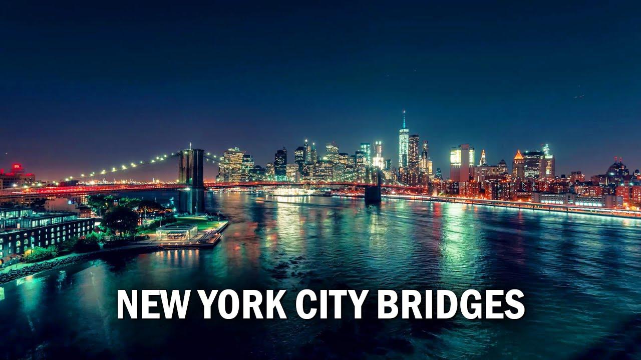 Bridges of New York City, Part 2