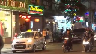 Nha Trang after dark
