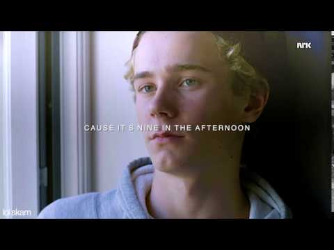 nine in the afternoon  isak & even