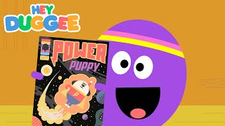 The Super Squirrel Badge - Mini Episode - Hey Duggee Series 1 - Hey Duggee