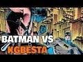 BATMAN: AS DEZ NOITES DA BESTA | EDIÇÃO DA PANINI VALE A PENA?