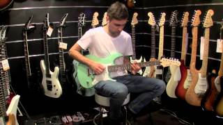 Yamaha Pacifica 112V - A different look on entry-level Strat    GearFeel ep.06