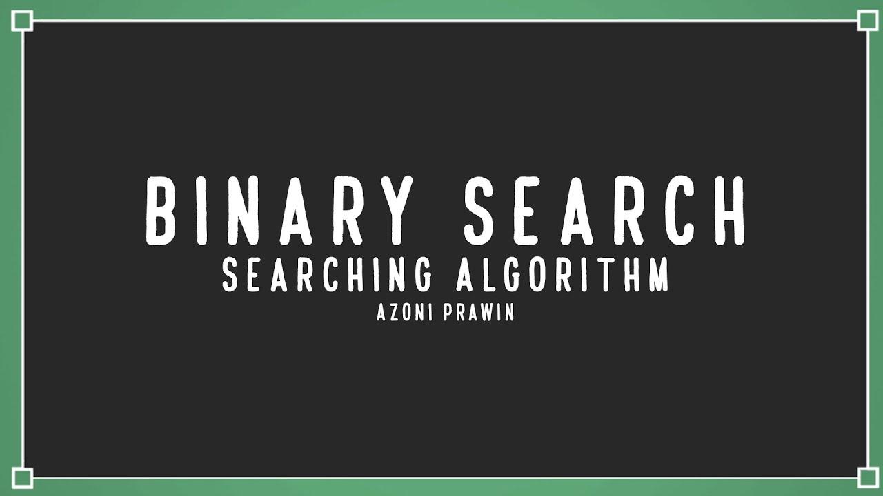 Binary Search Algorithm in Python   Data Structure   Searching Algorithm