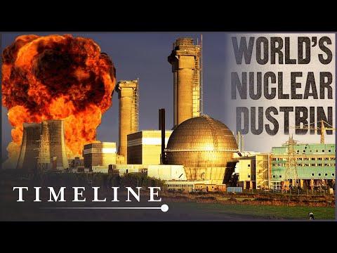 Sellafield: Britain's Nuclear Power Secrets | Inside Sellafield | Timeline