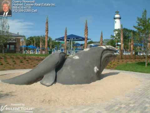 St Simons Island Neptune Park Fun Zone