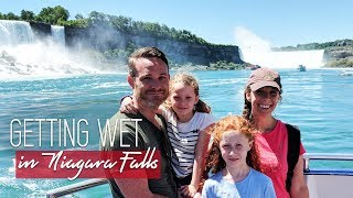 Ripley's Aquarium, Toronto's Distillery District and Niagara Falls - Full-time RV Living EP 40