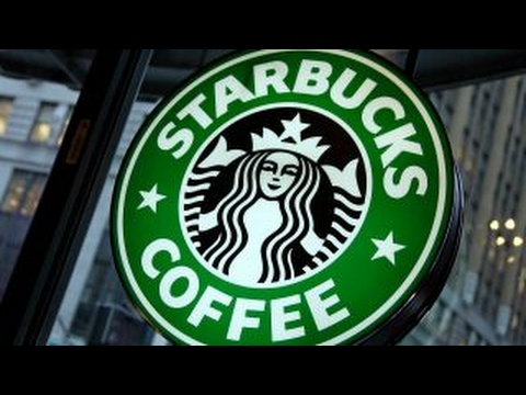 'Joe the Plumber' on Starbucks' plan to hire refugees