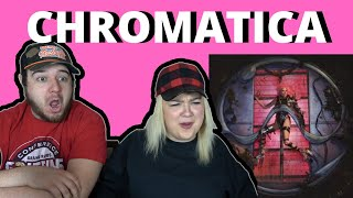 Baixar Lady Gaga - Chromatica FULL ALBUM | COUPLE REACTION VIDEO