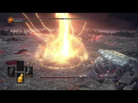 DARK SOULS 3 (ds3): Soul of Cinder (New Game Plus) |