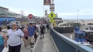 サンタモニカビーチは 世界でも有名な観光地ですね。 そのサンタモニカ...