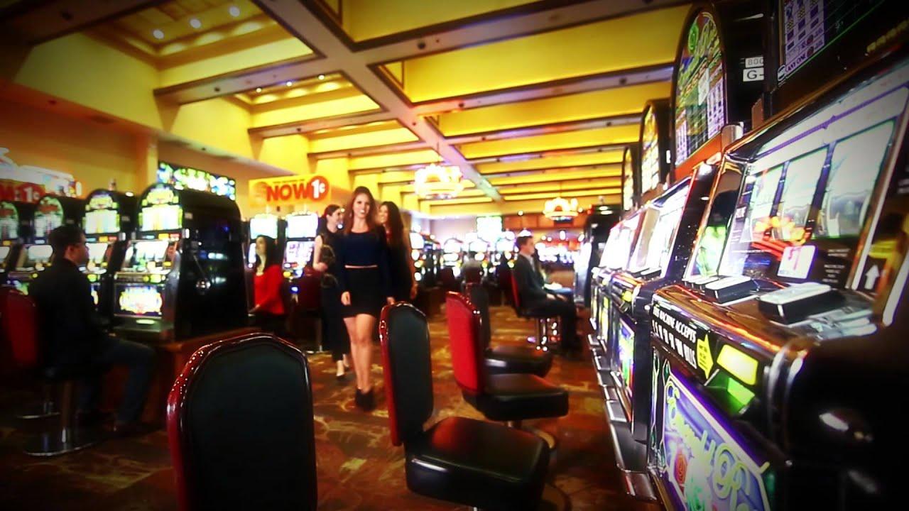 Sunland park casino roulette