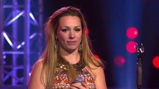 Lisa zingt 'I Have Nothing' | Blind Audition | The Voice van Vlaanderen | VTM