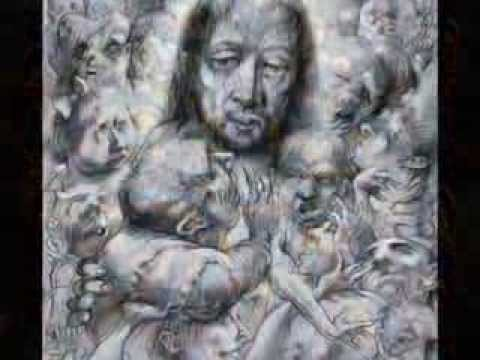 The Art Of Peter Howson
