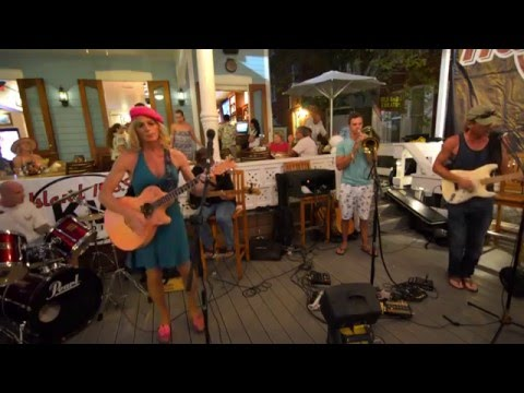 Island 106.9's Hard Rock Key West Fall Pickin' Party Concert 11-17-15