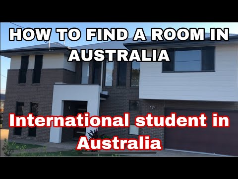 How to find a room in Australia | Explorer s| Ways to find accommodation in Australia