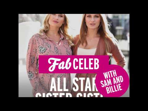 Sam and Billie Faiers go head-to-head