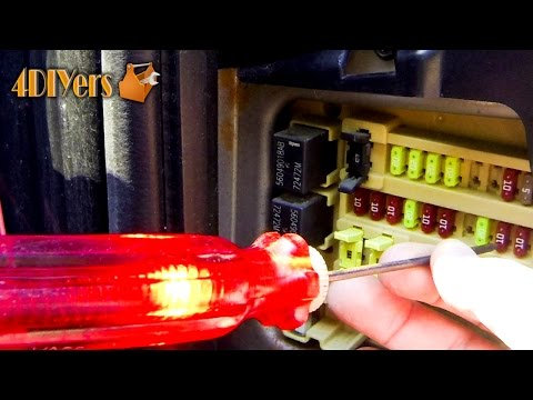 DIY: How to Test Fuses - 동영상
