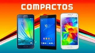 TOP 7: Mejores Teléfonos Móviles Compactos del 2014-2015 (smartphones)
