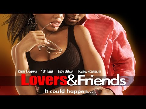 """Are They More Than Just A """"Fling""""? - """"Lovers & Friends"""" - Full Free Maverick Movie"""