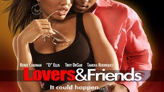 "Are They More Than Just A ""Fling""? - ""Lovers & Friends"" - Full Free Maverick Movie"