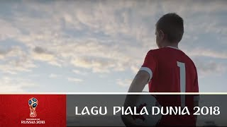 Video Lagu Piala Dunia 2018 - Team 2018 | DJ Smash, Polina Gagarina & Egor Kreed download MP3, 3GP, MP4, WEBM, AVI, FLV Februari 2018